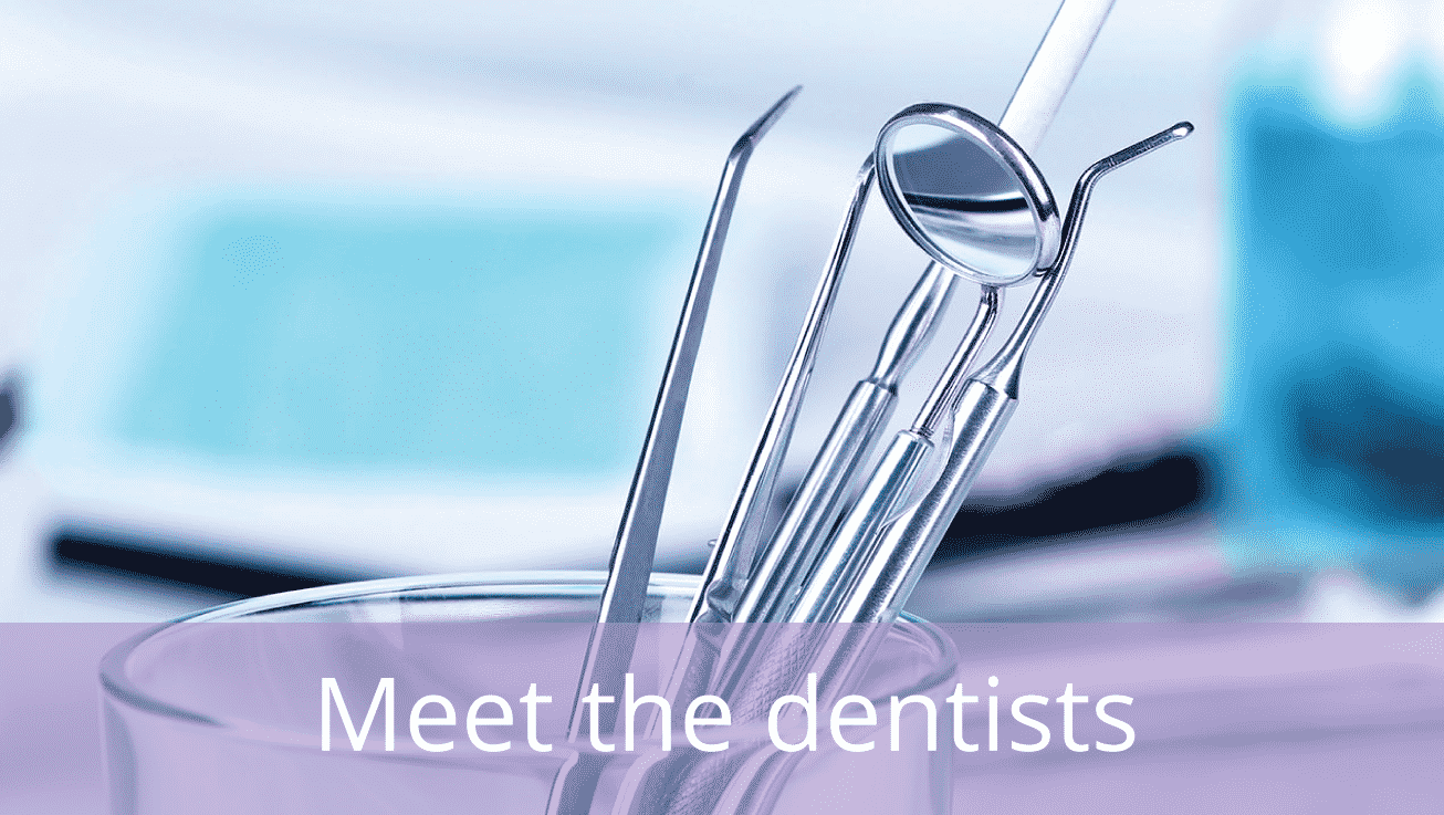 Meet the Endodontics Specialists
