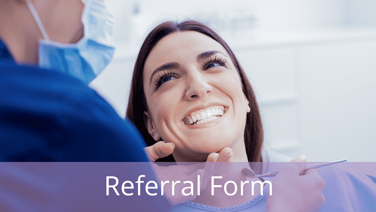 Cheltenham Endodontics Referral Form