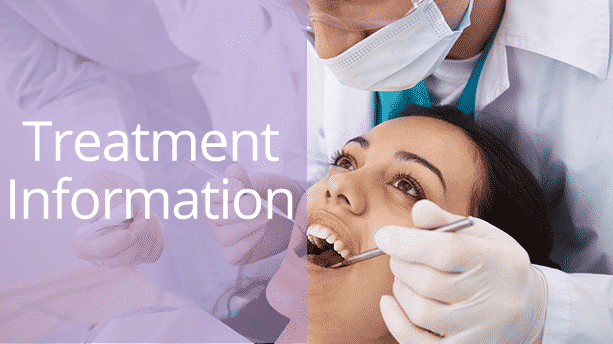 Endodontic Treatment Info